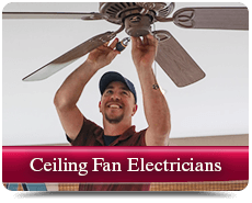 Ceiling Fan Experts In Virginia