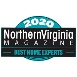 Appleton Campbell Plumbing 2020 North Virginia Magazine Award for Best Home Experts